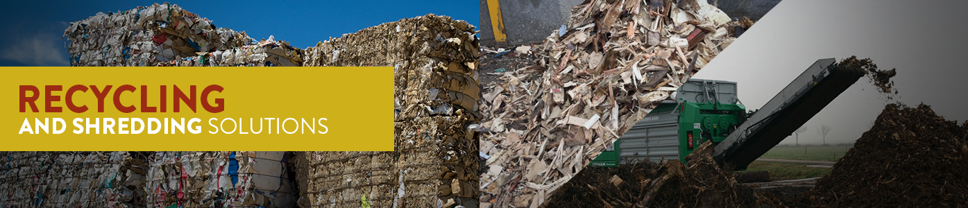 Dudley Transfer & Recycling Centre