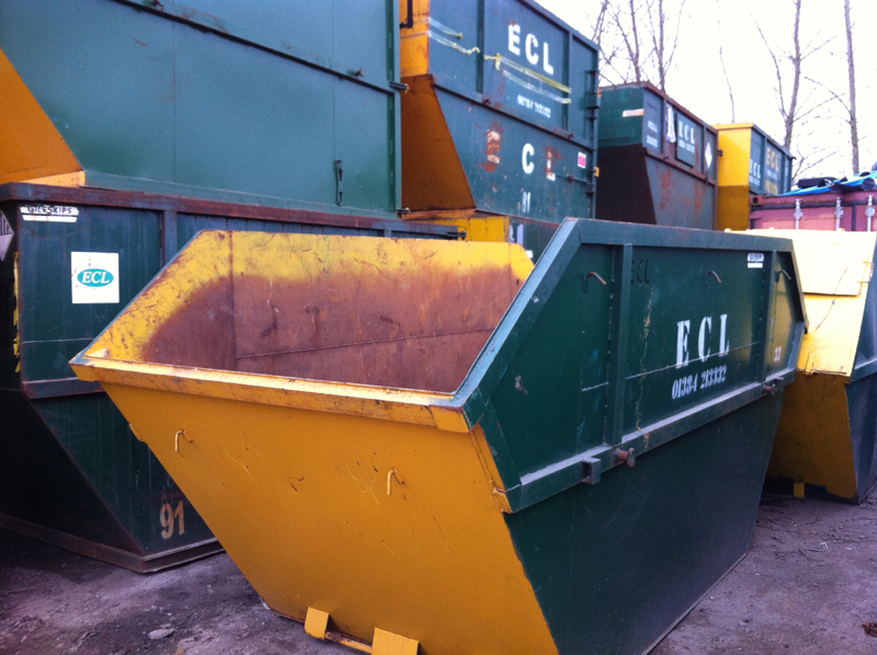 Dudley Skip Hire